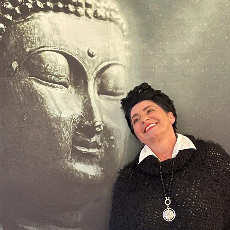 Tatjana Reinhart spiritueller Seelencoach